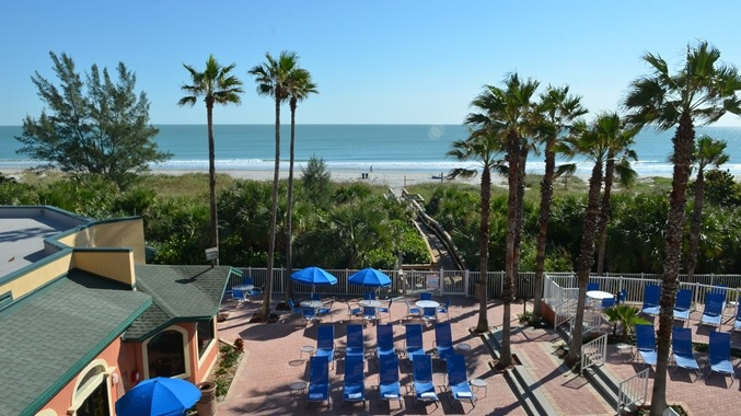 Hotels Near Cocoa Beach Orlando