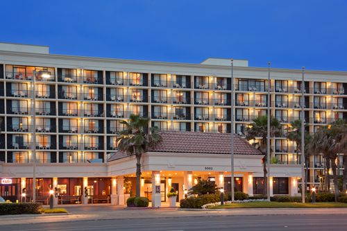 Hotels Near Galveston Cruise Port Park And Cruise Hotels