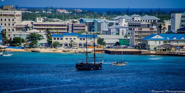 George Town Grand Cayman Cayman Islands
