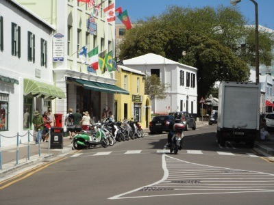 Hamilton Bermuda Things To Do Amp Bermuda Shore Excursions