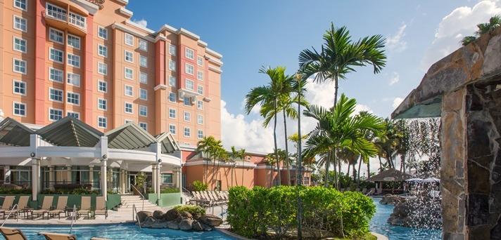 San Juan Puerto Rico Hotels Near Cruise Port Cruise Port