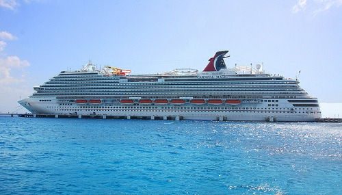 Carnival Journeys A Journey Worth Taking