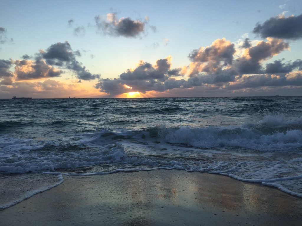 Fort Lauderdale Sunrise