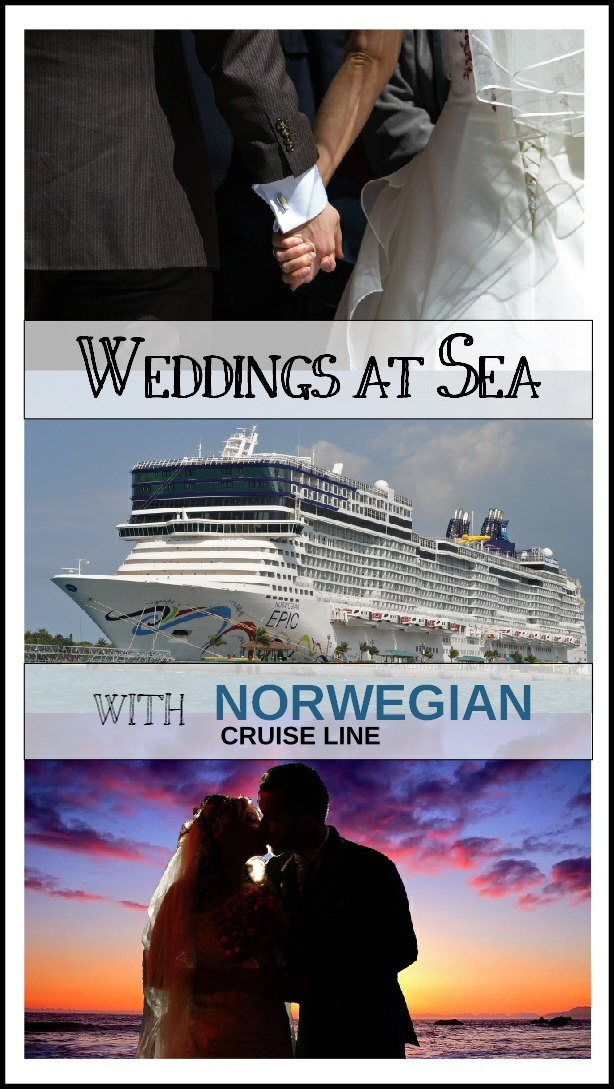 Love Is In The Air On Norwegian Cruise Lines