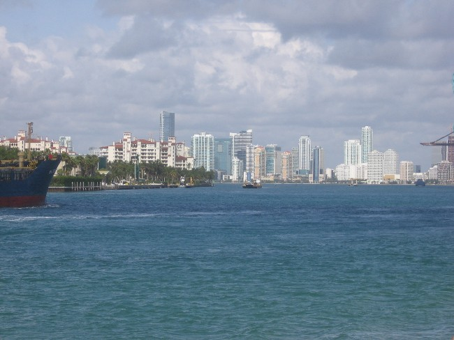 New Ships Expected To Depart From Portmiami Cruise Port