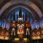 Notre Dame Basilica Montreal | Montreal Attractions