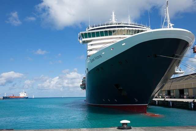 Where You Dock in Barbados