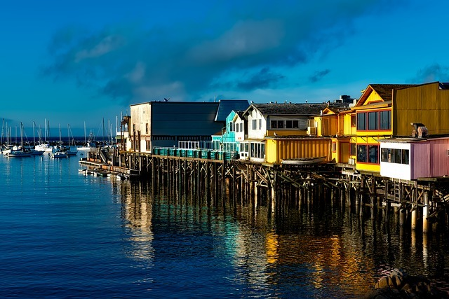 Monterey California | Cruise Port Advisor