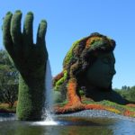 Montreal Botanical Gardens | Montreal Attractions