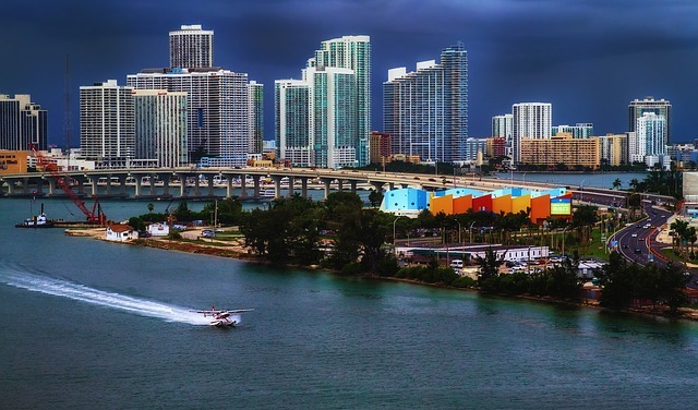 Hotels Near Miami Cruise Port Park And Cruise Hotels