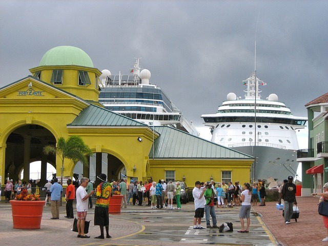 Where You Dock in St. Kitts | Cruise Port Advisor