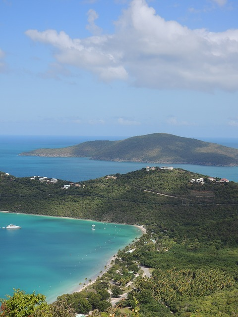 St Thomas Us Virgin Islands Shore Excursions