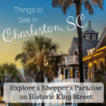 Charleston, King St