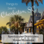 See Spectacular Downtown House Museums in Charleston SC - Cruise Port Advisor