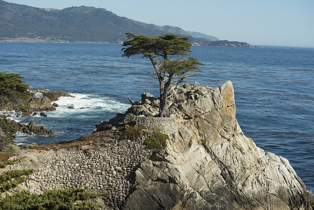 Monterey Peninsula, 5 California Road Trips, Cruise Port Advisor
