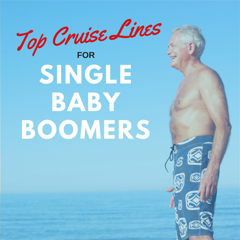 single baby boomers cruise