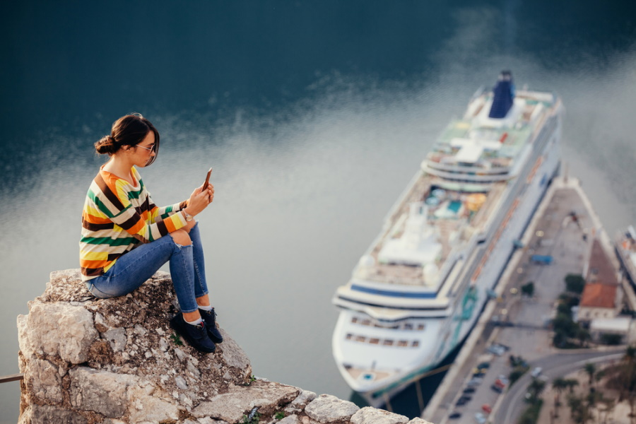 WiFi on Cruise Ships - Updated 2021